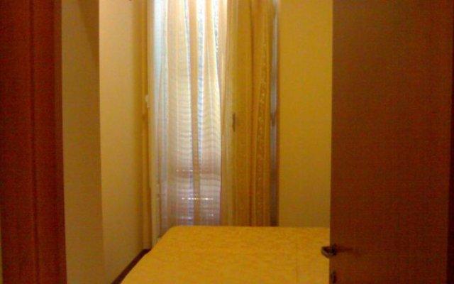 Отель Vatican Sleeping комната для гостей