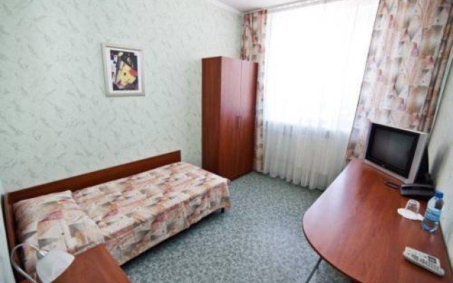 Aurora Hotel Донецк комната для гостей