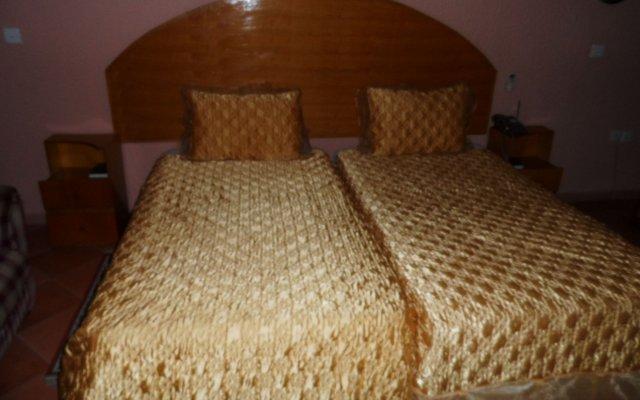 Hotel De Texas комната для гостей