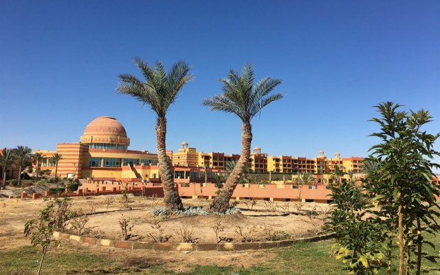 Malikia Resort Abu Dabbab - All Inclusive