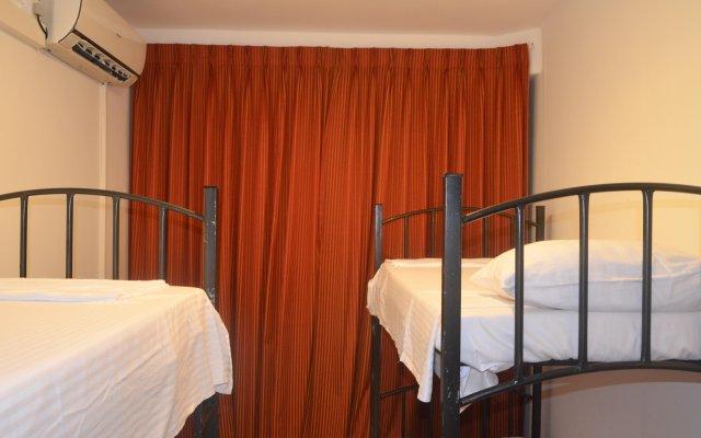 Отель Backpack Lanka Шри-Ланка, Коломбо - отзывы, цены и фото номеров - забронировать отель Backpack Lanka онлайн комната для гостей