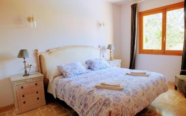 Отель Casa Padrino, Piscina Privada, WiFi, Cerca de la playa комната для гостей