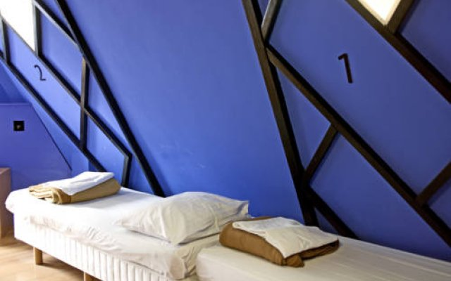 Отель The White Tulip Hostel Нидерланды, Амстердам - отзывы, цены и фото номеров - забронировать отель The White Tulip Hostel онлайн спа