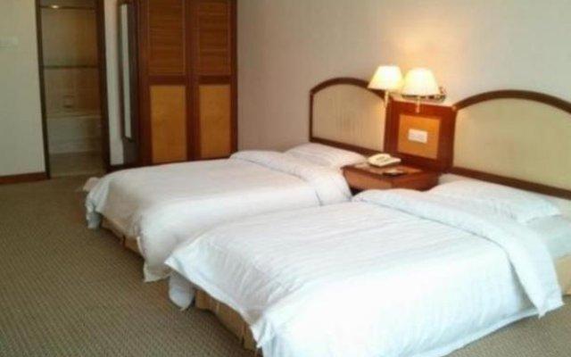 Отель Gold Hotel Китай, Шэньчжэнь - отзывы, цены и фото номеров - забронировать отель Gold Hotel онлайн комната для гостей