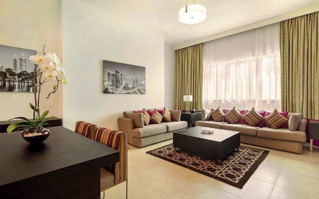 Adagio Apart Hotel Premium Dubai Al Barsha 1