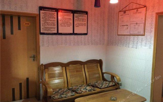 Anju Hostel интерьер отеля