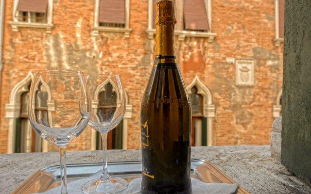 Отель Centauro Италия, Венеция - 3 отзыва об отеле, цены и фото номеров - забронировать отель Centauro онлайн вид на фасад