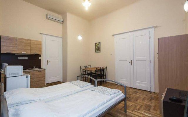 Отель Riverside City Венгрия, Будапешт - отзывы, цены и фото номеров - забронировать отель Riverside City онлайн комната для гостей