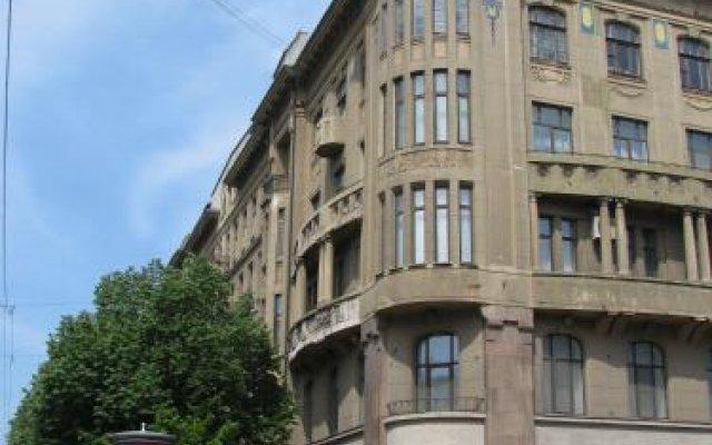 Гостиница Monroe Odessa Украина, Одесса - отзывы, цены и фото номеров - забронировать гостиницу Monroe Odessa онлайн вид на фасад