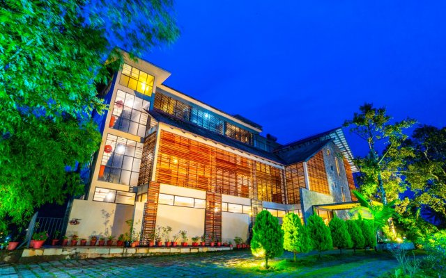Cuckmere Holidays in Munnar, India from 63$, photos, reviews - zenhotels.com hotel front