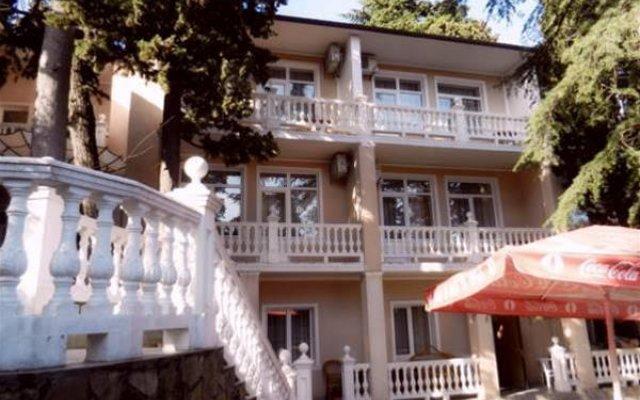 Парк-отель Ялта