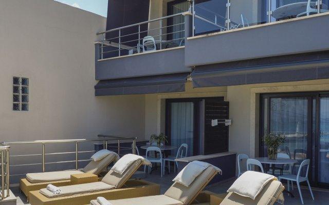 Отель Adriana Studios Греция, Пефкохори - отзывы, цены и фото номеров - забронировать отель Adriana Studios онлайн