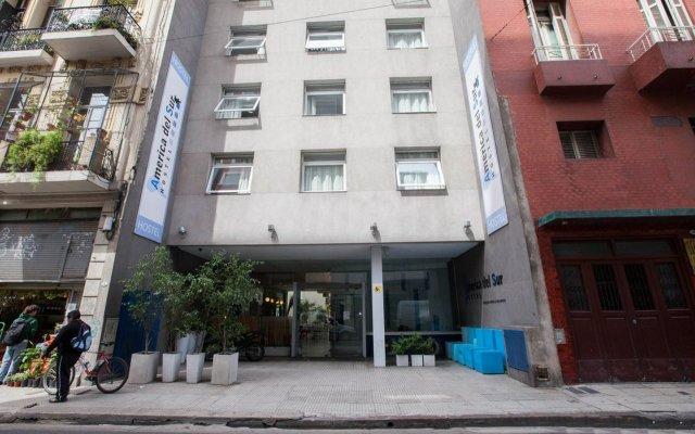 America Del Sur Hostel Buenos Aires 0
