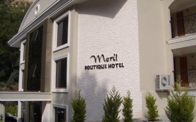 Meril Boutique Otel