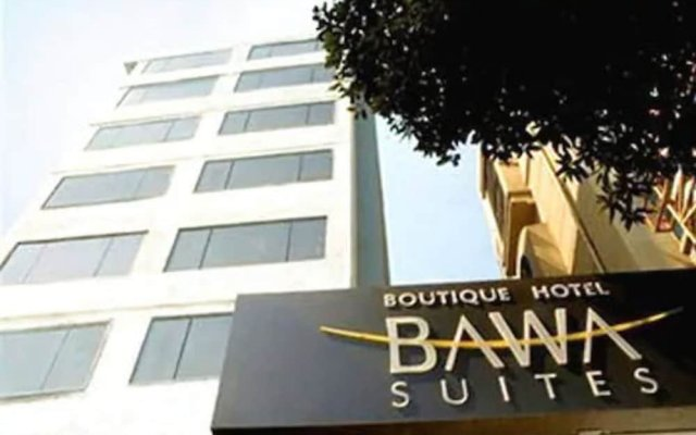 Boutique Hotel Bawa Suites in Mumbai, India from 46$, photos, reviews - zenhotels.com hotel front