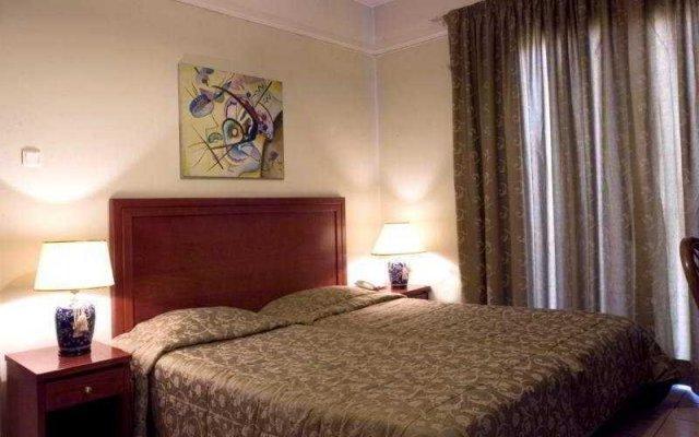 Отель Ilion Греция, Афины - отзывы, цены и фото номеров - забронировать отель Ilion онлайн комната для гостей