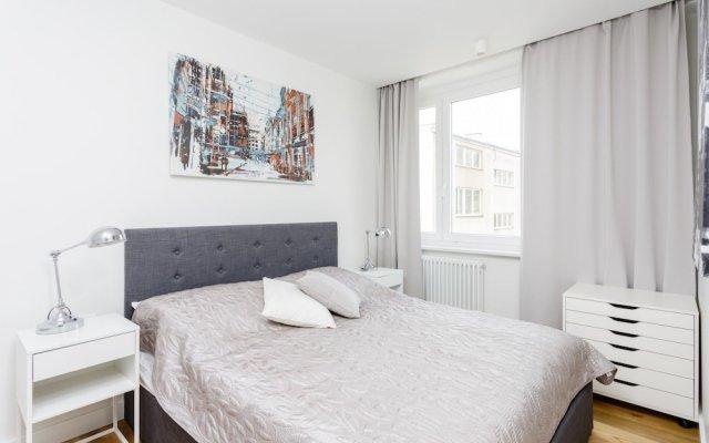Dom & House - Apartments Senatorska
