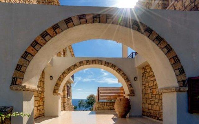 Отель Zakynthos Sea Gems Греция, Закинф - отзывы, цены и фото номеров - забронировать отель Zakynthos Sea Gems онлайн