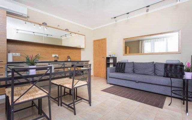 Apartamenty InPoint - Kazimierz