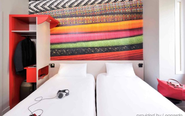 ibis Styles Lille Centre Grand Place 2