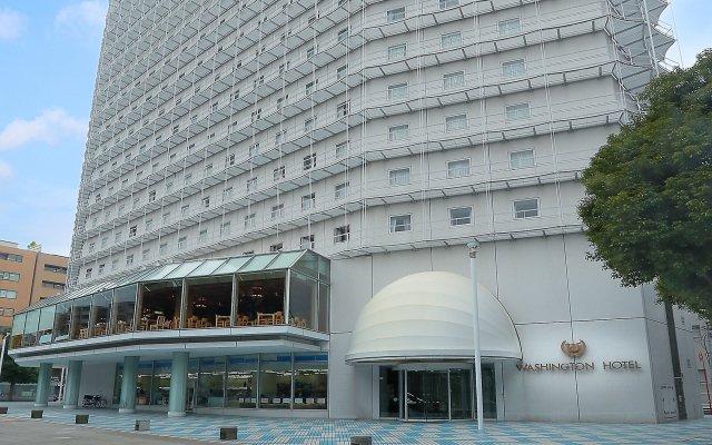 Isezakicho Washington Hotel