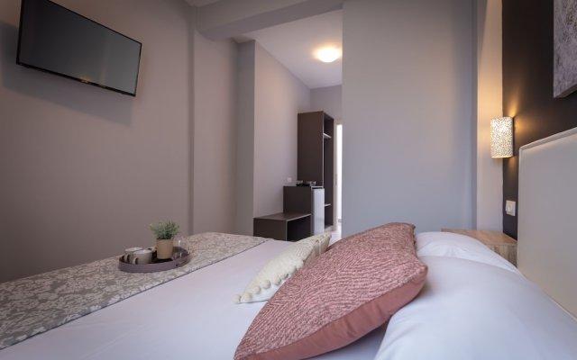 Отель Ionian City by Checkin Греция, Корфу - отзывы, цены и фото номеров - забронировать отель Ionian City by Checkin онлайн комната для гостей