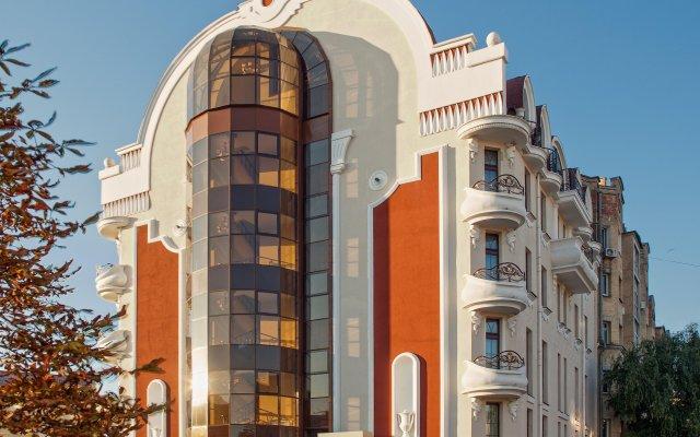 Гостиница «Старо» Украина, Киев - 6 отзывов об отеле, цены и фото номеров - забронировать гостиницу «Старо» онлайн вид на фасад