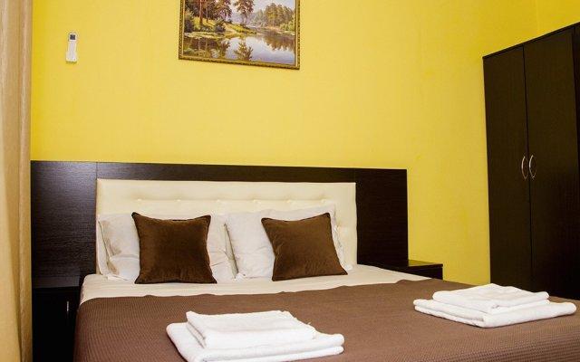 Ilios Hotel 1