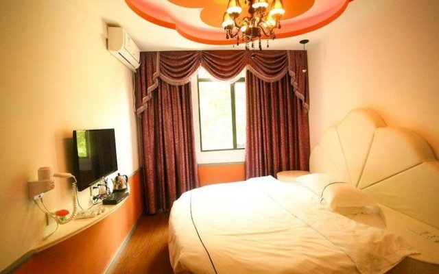Отель 3 Xia Da Ren Hostel Китай, Сямынь - отзывы, цены и фото номеров - забронировать отель 3 Xia Da Ren Hostel онлайн вид на фасад