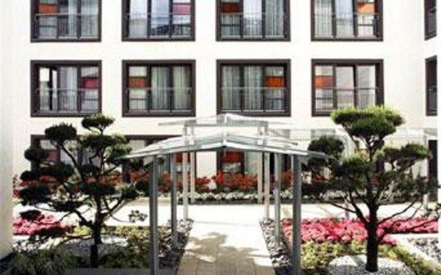 East Hamburg Design Hotel & Restaurant
