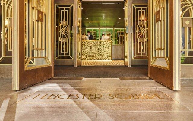Hotel Indigo London - 1 Leicester Square