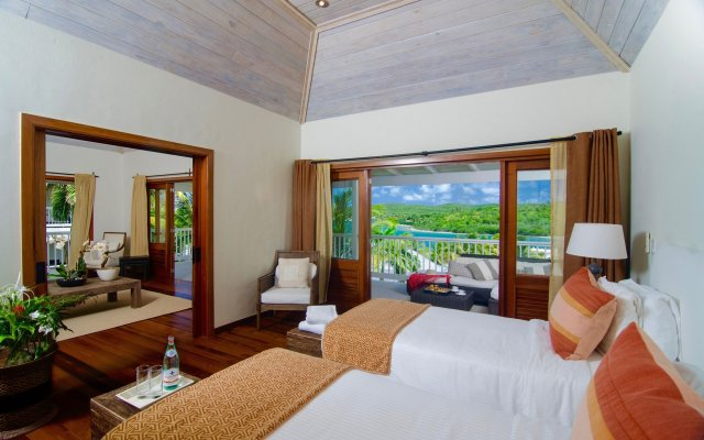 Nonsuch Bay Resort All Inclusive 2
