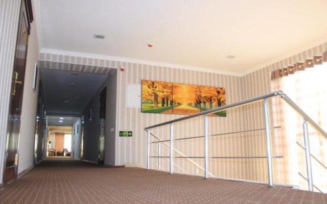Ulug'bek hotel and SPA