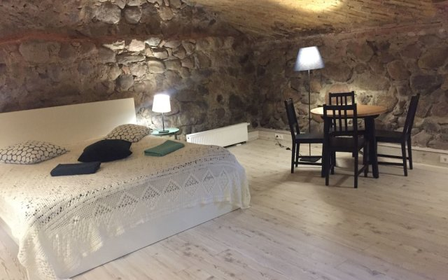 Отель Sleep In BnB комната для гостей