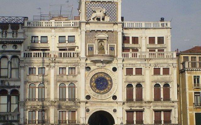 Отель Venice San Marco Suite Италия, Венеция - отзывы, цены и фото номеров - забронировать отель Venice San Marco Suite онлайн вид на фасад