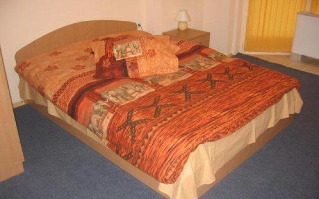 Отель Deva Болгария, Сандански - отзывы, цены и фото номеров - забронировать отель Deva онлайн комната для гостей
