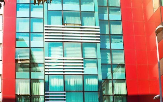 Deniz Suit Турция, Стамбул - отзывы, цены и фото номеров - забронировать отель Deniz Suit онлайн вид на фасад