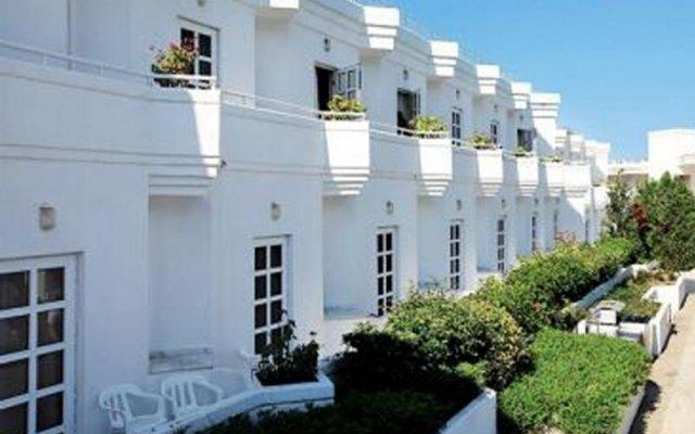 Noa Hotels - Bodrum Beach Club Турция, Гюмюшлюк - отзывы, цены и фото номеров - забронировать отель Noa Hotels - Bodrum Beach Club онлайн вид на фасад