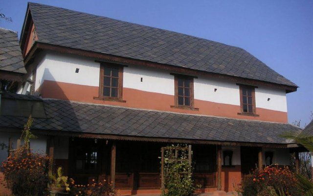 Namo Buddha Resort- Kavre