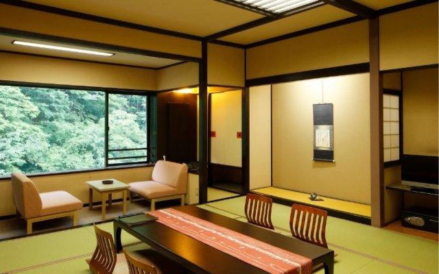 Отель Irodoriyukashiki Hana to Hana Япония, Никко - отзывы, цены и фото номеров - забронировать отель Irodoriyukashiki Hana to Hana онлайн помещение для мероприятий