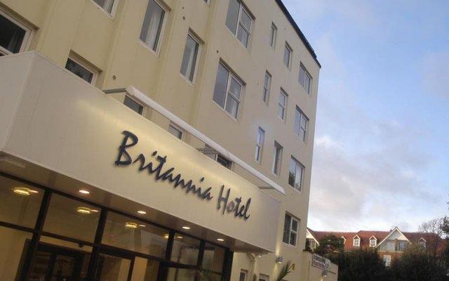 Britannia Bournemouth