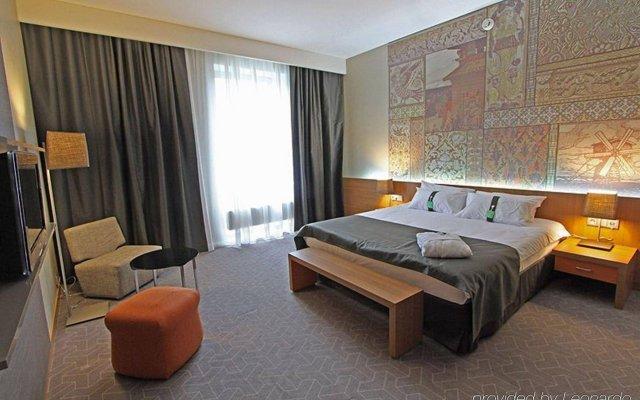 Гостиница Holiday Inn Moscow Tagansky (бывший Симоновский) комната для гостей