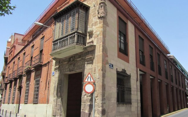 Apartment With 4 Bedrooms in Ciudad Real, With Wonderful City View, Balcony and Wifi