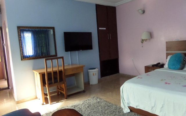 Отель Koltol Guest House комната для гостей