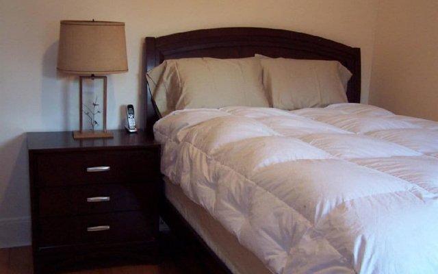 Отель Upper West Side Brownstone США, Нью-Йорк - отзывы, цены и фото номеров - забронировать отель Upper West Side Brownstone онлайн комната для гостей