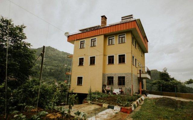 Deniz Apart Турция, Чамлыхемшин - отзывы, цены и фото номеров - забронировать отель Deniz Apart онлайн