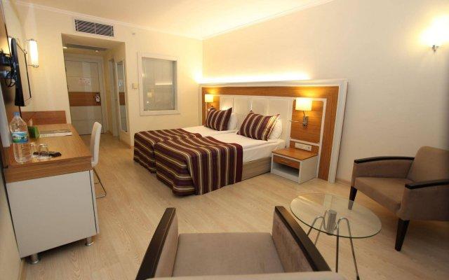 Pegasos Royal Hotel Турция, Аланья - отзывы, цены и фото номеров - забронировать отель Pegasos Royal Hotel - All Inclusive онлайн комната для гостей