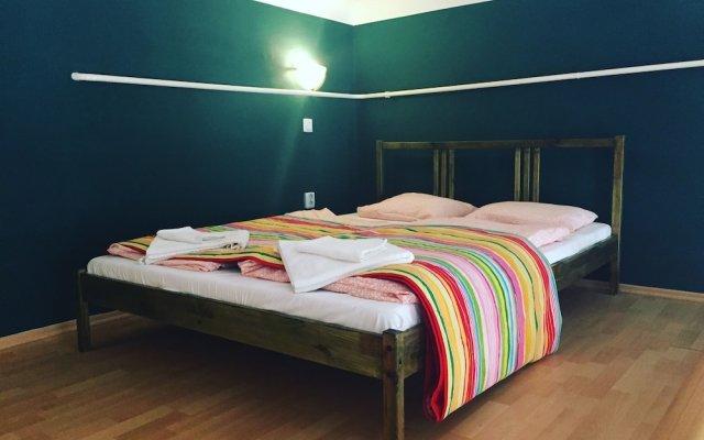 Апартаменты Gazpacho Apartment комната для гостей