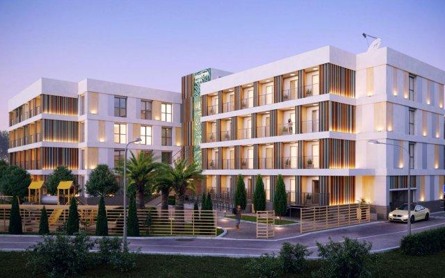 Jamaica Resort-Hotel 1