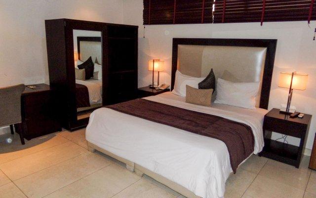 Отель S&S Hotels and Suites комната для гостей